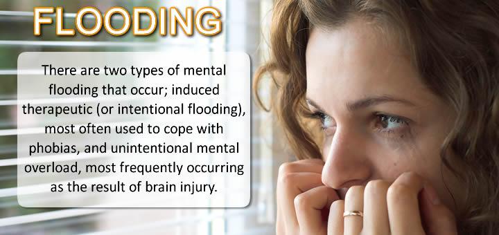 Flooding Video - Brain Injury