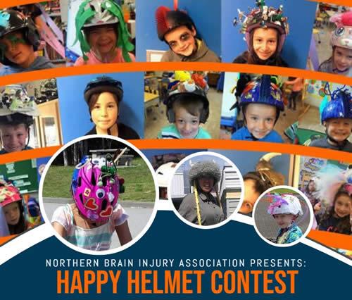 2020 NBIA Happy Helmet Contest